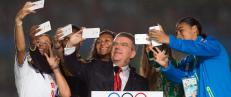 - IOC pr�ver desperat � sukre den bitre OL-pillen