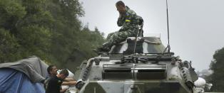 FNs sikkerhetsr�d samles til krisem�te om Ukraina