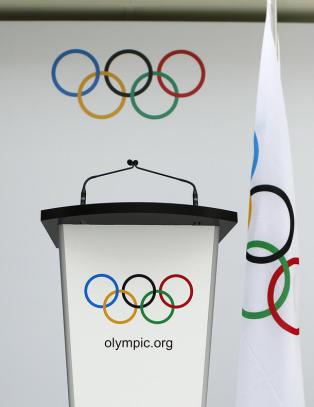 Slik skal de redde OL i Norge