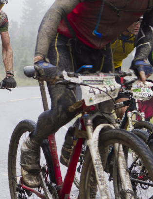 Seks Birken-syklister drakk vaskemiddel. Sendt p� legevakta