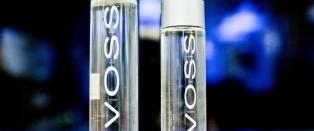 Blodr�dt for Voss - har tapt 500 mill. p� vann