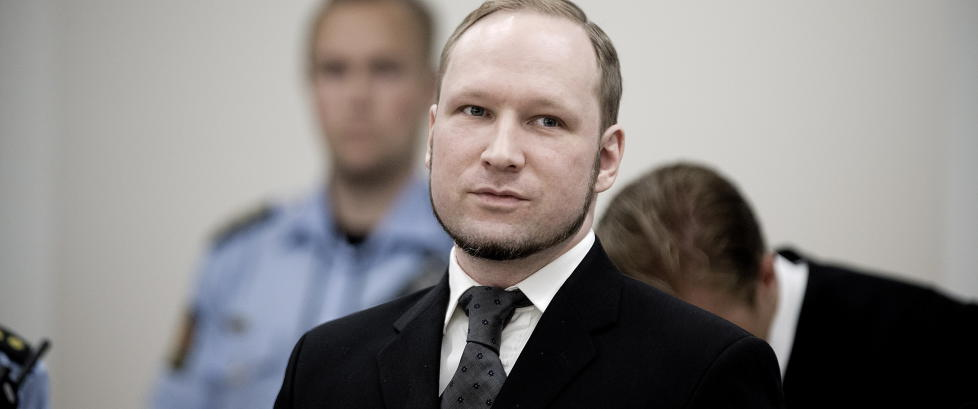 Fengselsansatte blir utmattet av Breivik