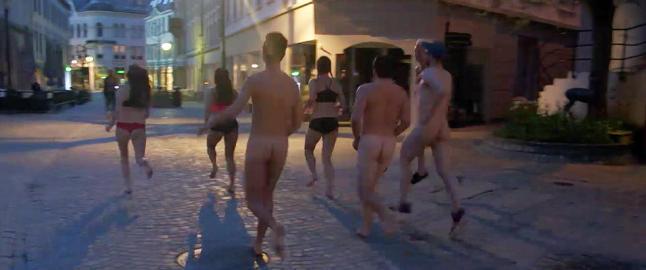 henriette bruusgaard naken sextreff i oslo