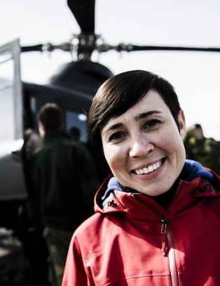 Regjeringen bekrefter at Norge skal delta i ny stor Nato-styrke
