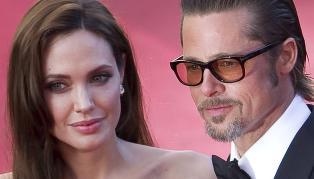 Feiret bryllupet med pizzafest, men Angelinas far var ikke invitert