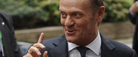 EUs lederkabal mot l�sning