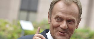 Polsk snekkers�nn ny EU-president