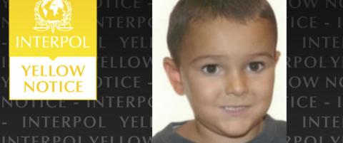 Kreftsyk og bortf�rt fem�ring funnet i Spania