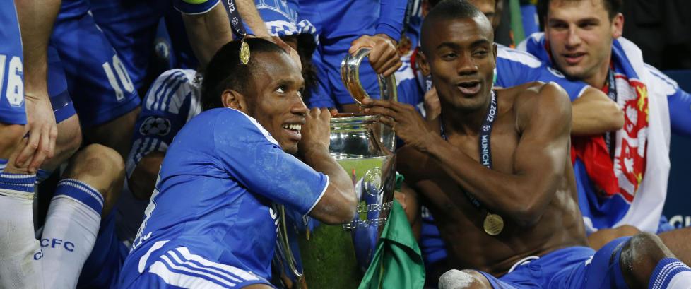 Tidligere Chelsea-spiss blir lagkamerat med Jarstein og Skjelbred