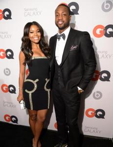 N� er Gabrielle Union og NBA-stjerna gift
