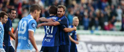 Syltynt Tippeliga-h�p for Nordlies Ulf etter ny smell