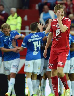 25 sekunder som forteller hvorfor alle depper mot Molde