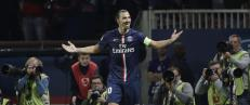 Zlatan med hat trick i maktdemonstrasjon fra PSG