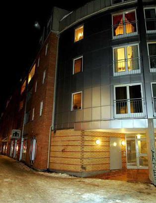 Mann tatt 7 �r etter drap i Drammen
