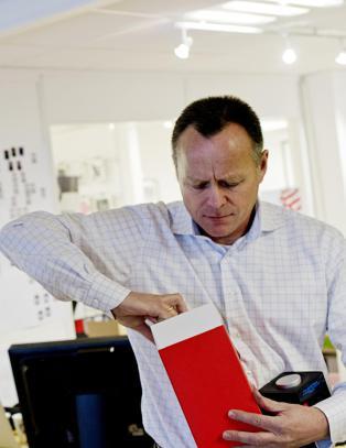 Norske br�dre tjener millioner p� DAB