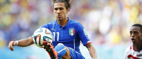 Han skal erstatte Diego Costa