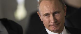 Angivelig Putin-trussel vekker oppsikt