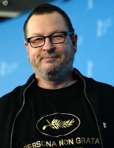 Lars von Trier g�r fra �pornofilm�til �episk� tv-serie