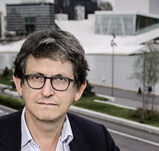 The Guardian-sjef: -Mange vil reagere med sinne om Snowden f�r fredsprisen
