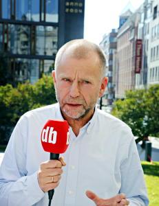 Sier Norvald nei i morgen, er det bare � trekke OL-s�knaden