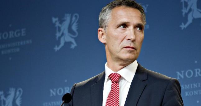 - Jens Stoltenberg stanset hemmelig norsk Kina-avtale