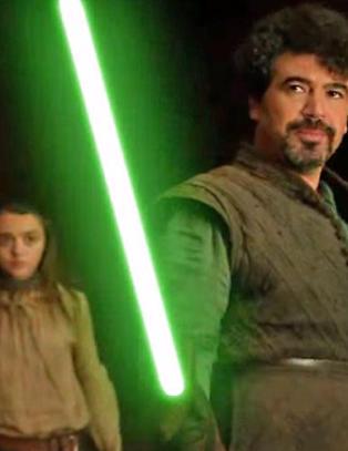 Enda en �Game of Thrones�-skuespiller klar for �Star Wars�