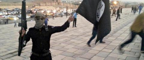 N� ber islamister myndighetene om hjelp til � f� komme hjem