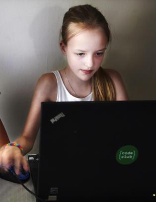 Hva gj�r egentlig dataspill med barna v�re? Mye bra!