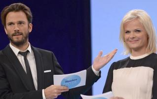 - Hvorfor ignorerer NRK to millioner seere?