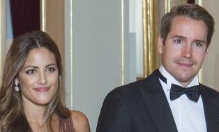Hva gj�r Samantha og Emil p� Slottet? -Vet det ikke selv
