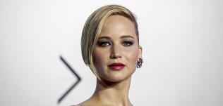 Jennifer Lawrence s�ker hjelp fra myndighetene etter bildelekkasjen