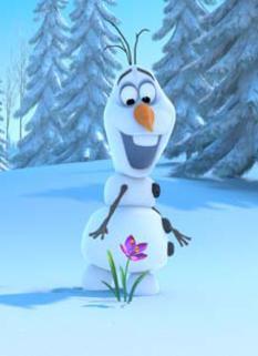 Disney lager oppf�lger av norskinspirert film