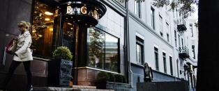 Kraftig smell for Bagatelle - tapte nye 12 millioner