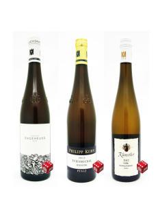 Polets h�stmeny: Her er vinene du m� velge