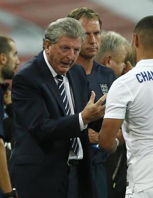 Hodgson om Norges EM-h�p: - De har en sjanse