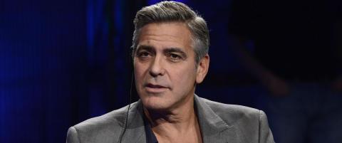Clooneys neste film er om telefonhacking-skandalen