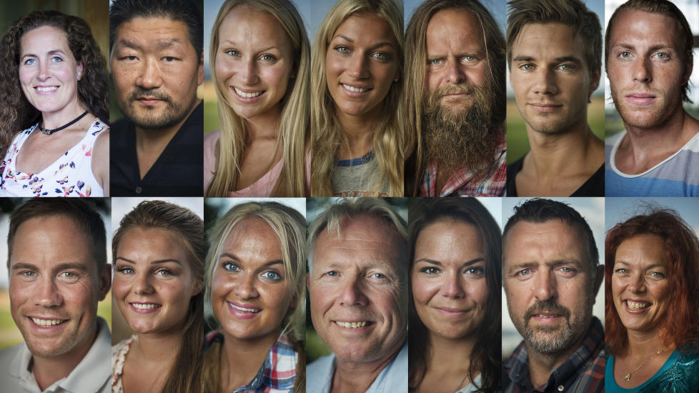 big brother 2018 norge eskorter i norge