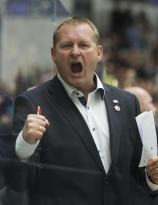 Oilers med ny skalp i CHL etter dommerskandale