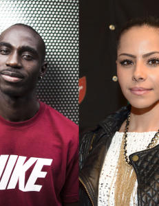 Slutt mellom �Jays� Ndure og Miss Universe-Sara