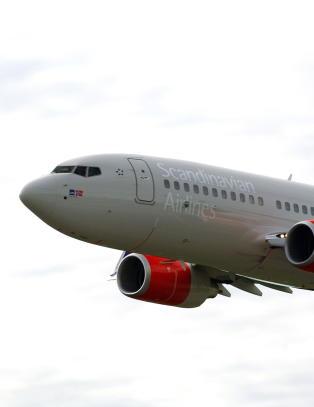 SAS endrer cockpit-regler etter flystyrt