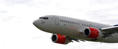 Her er dine rettigheter om flyet ikke g�r