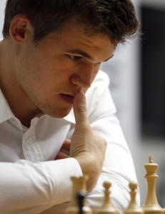 Norway Chess 2015 i fare