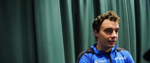 Forren om urokr�ka Balotelli: - Han er en klassespiller. Godt vi slipper ham