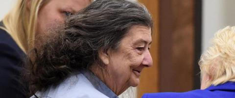 Cathy Woods har sonet over 30 �r i fengsel for drap. N� kan hun bli frikjent