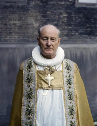 Biskopens utroskap og kirkens l�gner