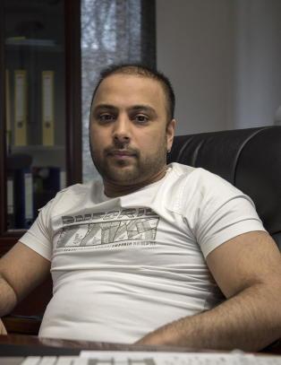 Lime-sjefen fengslet i fire nye uker