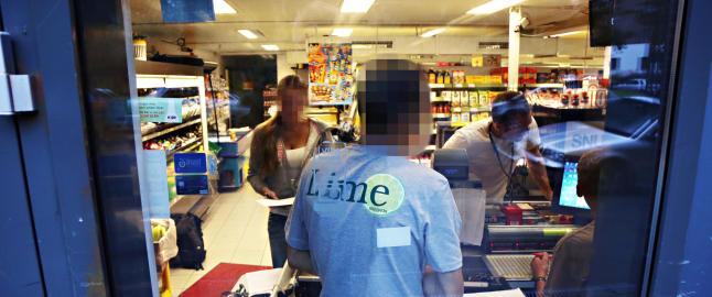 - Brukte ulovlige arbeidere til bankbedragerier og trygdesvindel