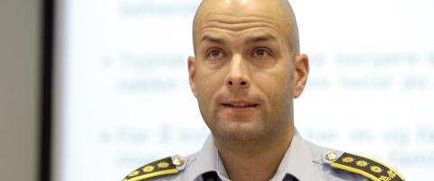 Politiet mistenker at bakmennene har gitt ofrene beskjed om hva de skal si til politiet