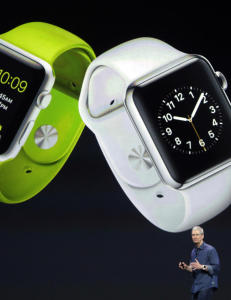 Tror p� Apple, selv om Steve Jobs ville snudd seg i graven