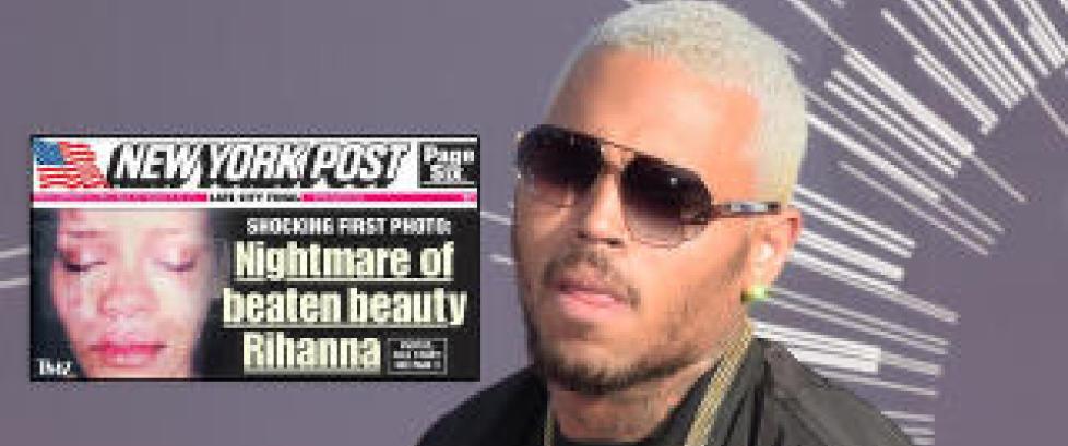 N� snakker han ut om angrepet p� Rihanna